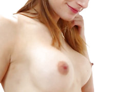 T-Girl cumslut bareback screwed and facialized