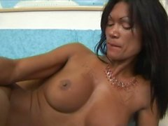 Italian Transsexual Job 8 - Scene 4