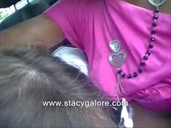 Stacy Galore Queen Of Interracial Sex