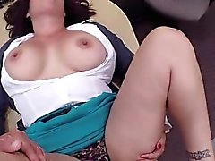 Big ass shemale brazil first time MILF sells her husband's s
