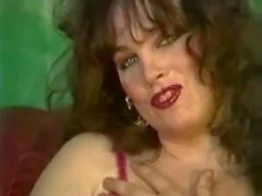 Nice tranny masturbates for total delight