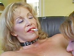 She Male Enema - Part 2