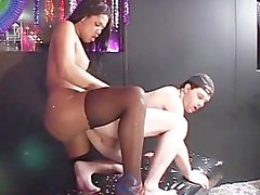 TGIRLS GONE WILD 1 - Scene 1