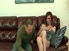 Popular Foot Job Films