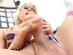 Big Butt Transsexuals 3 - Scene 5
