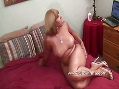 Trina giving you a camshow