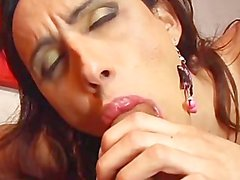 SNOODLING WITH TRANSSEXUALS 5 - Scene 1