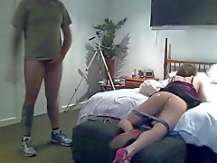 Long hair sexy top face fucks Tranny Hard